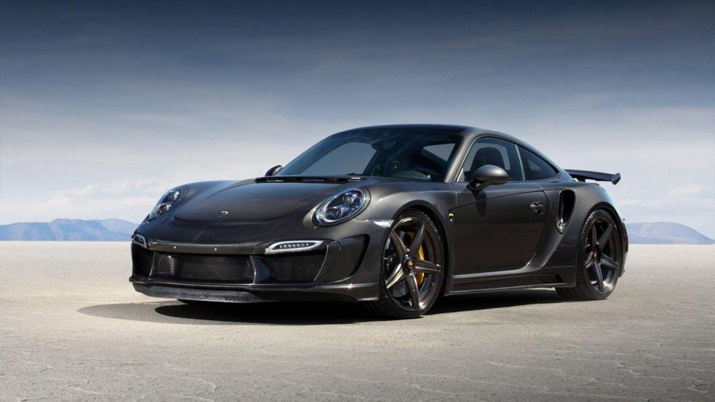 Ремонт Porsche: записаться на ремонт, качественные услуги от GMClub